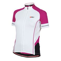 Bicycle Line KARINA short-sleeved cycling jersey for woman