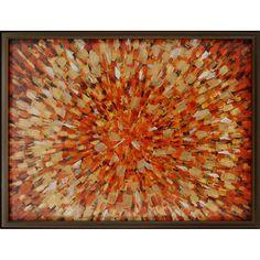 Color Explosion Artist: Jardine Designer: KH Collection