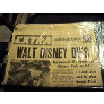 Oct 29, 1929: Stock market crashes | Stock Exchange History ...