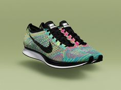 #WholesaleShoesHub  #COM   Nike 2013 Spring/Summer HTM Flyknit Trainer+ Special Edition