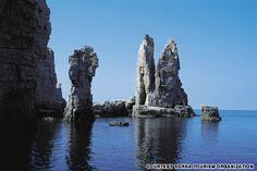 Baelnyeong island   22 stunningly photogenic destinations in Korea