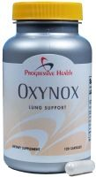 Oxynox - Natural Relief for COPD