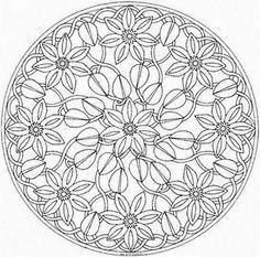 Pintura Em Tecido - Venha Aprender Pintura em Tecido: Mandalas para Pintar