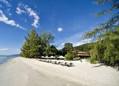 Tajlandia, Morze, Plaża, Leżaki, Drzewa, Wakacje Snow, Beach, Water, Outdoor, Gripe Water, Outdoors, The Beach, Beaches, Outdoor Games