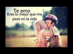 Juro que te amo...