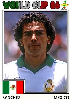 Mexico 86, English Football League, World Football, World Cup, Athlete, Legends, Soccer, Baseball Cards, Sports