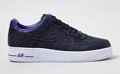"Nike Air Force One Premium ""Mamba"" – First Look"