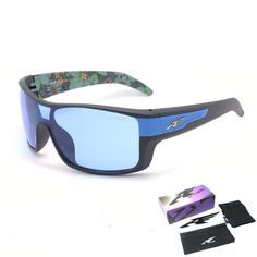 sunglasses for men with logo and Original Packages Standard Package #Arnette