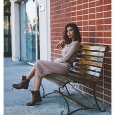 Teva boots for fall pair perfectly with neutral dresses and almond lattes. The Teva De La Vina Boot will keep you stylish all season long.