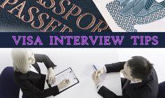 DUBAI VISA INTERVIEW TIPS Dubai, Interview, Success, Tips, Counseling