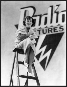 Anne SHIRLEY (1918-1993) []