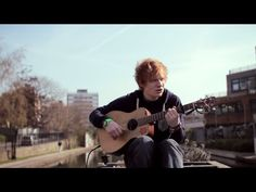 """21 Cute Facts You Really Ought To Know About Ed Sheeran << The story behind """"Small Bump."""" So sad :-/"""