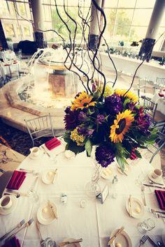 Photo by Randi #Minnesota #weddings