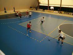 L'Aquila Floorball Championship