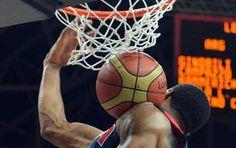 VIDEO: Andre Iguodala, Blooper Con El USA Team Basketball