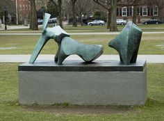 henry moore figure - Google Search