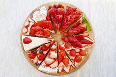 キルフェボン「ストロベリーWeek」開催!全11種類のいちごタルトを食べ比べてみた♡ - Yahoo! BEAUTY
