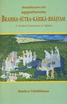 Brahmasutra Sankara Bhashya Download