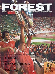 21 Best Forest Stadium Images Nottingham Forest Forest Stadium