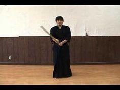 How to Begin Your Training in Kendo? Part II
