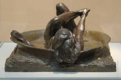 Edgar Degas Sculptures - Bing Images