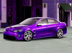Holden VE II
