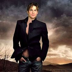 Gale Harold from queer as folk