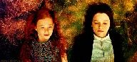 the young lily and severus :)