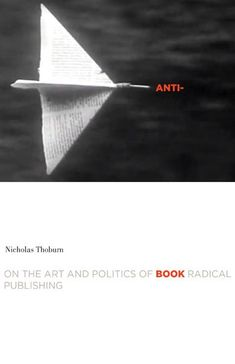 Anti-Book: On the Ar