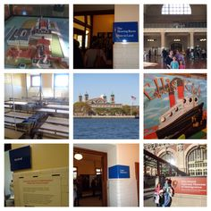 10-11-15/Ellis Island is amazing site to see in person to gain a small understanding of all the millions of immigrants and what they went through to come to America!