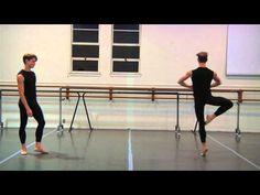 Anaheim Ballet: Turning Tips! - YouTube