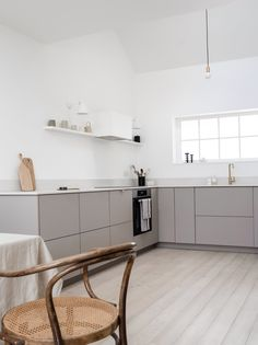 Our contemporary minimalist kitchen extension - the reveal — Design Hunter