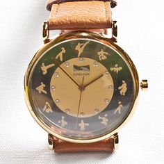 Kukkiwon Wrist Watch