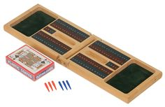 Cribbage Game Gift S