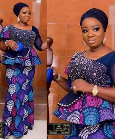 2019 Superlative African Designs For Ladies African Dresses For Kids, Latest African Fashion Dresses, African Dresses For Women, African Print Dresses, African Print Fashion, African Attire, African Prints, Ankara Rock, African Fashion Traditional