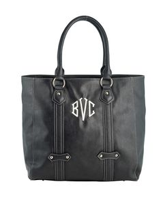 Find the Signature Tote - Black on page 7 of the Fall & Winter 2013-2014 StyleBook! #iifall