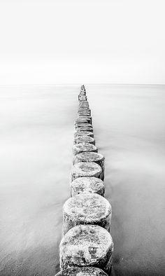 Beach Art - Wooden Groyne - Black And White Photography from $15  baltic,sea,beach landscape,art,beach,coast,groynes,northern germany,sand,sea,sunset,twilight,wave,beautiful,beauty,blue,breakwater,cloud,clouds,cloudy,coast,coastal,coastline,color,damaged,dark,dawn,horizon,landscape,natural,nature,ocean,pebbles,sand,scene,scenery,scenic,sea,serene,shore,sky,stone,summer,for sale,beach house,buy,cheap,affordable,home decor,ideas,design,framed,wall art,seascape,canvas