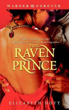 The Raven Prince - Elizabeth Hoyt +++ (Book 1 of the Princes Trilogy Series) Historical Romance Novels, Romance Novel Covers, Historical Fiction, Books To Read, My Books, Summer Books, Speed Dating, Book Authors, Book Lists