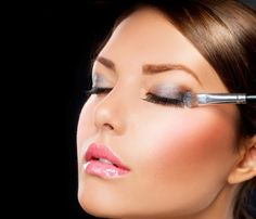 Easy Professional Makeup Techniques bestnail See author's posts Dark Eyeshadow, Eyeshadow Brushes, Linda Hallberg, Vix, Thick Eyebrows, Makeup Tips For Beginners, Photo Makeup, Makeup Techniques, Easy