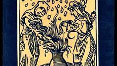 Livro: A Cozinha da Bruxa