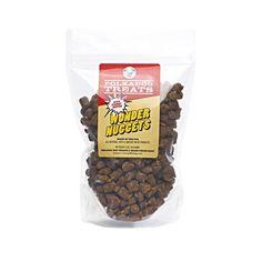 Peanut Butter Wonder Nuggets
