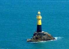 Lighthouses of South Korea: Southern Busan