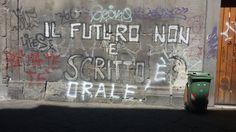 Il futuro non è scritto