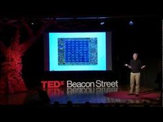"TEDx video: Bringing a Star to Earth for Energy- Dennis Whyte at TEDxBeaconStreet. ""Dennis Whyte, a Professor of Nuclear Science and Engineering at MIT, has a vision for how we can consume energy in a cleaner, nearly limitless way. It's called magnetic fusion—the same process that keeps our sun and stars burning bright."""