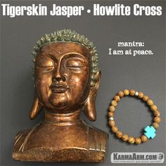 Tigerskin jasper is said to ease emotional stress. Wear tigerskin jasper and feel relaxed and secure.  #love #charm #yoga #mala #womens #mens #bracelets #bracelet #chakra #goals #happiness #bead #tibetan #beads# #mantra #healing #zen #meditate #karma #style #prayer #spiritual #meditation #friendship #lucky #buddhist #buddha #aura #fitness #luck #luxury #power #energy #crystal #grateful #motivate