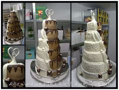 Brown meets white with groom-strawberries Groom, Strawberry, Cake, Desserts, Amazing, Wedding, Tailgate Desserts, Deserts, Grooms