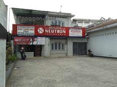 Neutron Yogyakarta Jl. Masjid Purwokerto