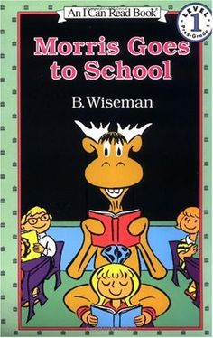 I chose this book because it would be a great introduction to my last name and can help the students to remember it when I read it the first couple of weeks of school.