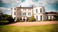 An Inspector Calls At... Newick Park Hotel and Country Estate, East Sussex. Rating: ★★ ★ ★ ★