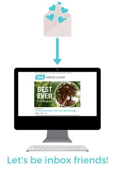 Love our original lifestyle videos? How about the best picks from HGTV, Food Network, Travel Channel and more? Sign up for our ALL-NEW Ulive video newsletter so you don't miss a single renovation, recipe or adventure >> http://mynewsletters.scrippsnetworks.com/?mode=subscribe&nlbrand=ulive